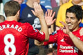 Everton 0-2 LFC: 15 mins